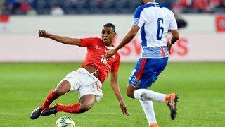 Gelson Fernandes est courtisé par Reims, néomu en Ligue 1