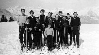 Nendaz: la folle épopée du ski-club Arpettaz