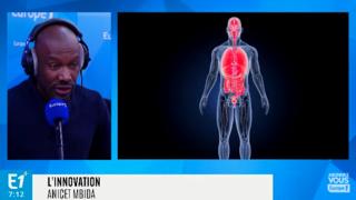Santé: nouveau secret du corps humain dévoilé