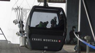 CMA / Crans-Montana: au milieu d'une unité retrouvée, des divergences subsistent