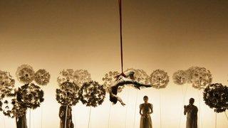 Le nouveau cirque plante ses racines en Valais