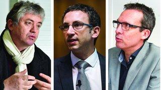 Les Verts valaisans n'acceptent plus la démarche du Conseil d'Etat pour Sion 2026