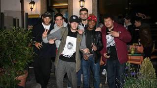 Martigny: double deuil pour un groupe de rap