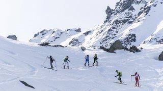 Patrouille des Glaciers: l'optimisme est de mise au niveau météorologique