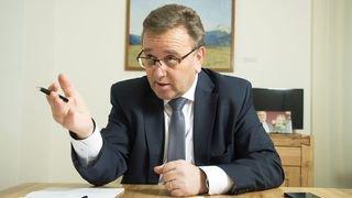 Affaire BCVs - Alkopharma: pour Roberto Schmidt, «l'UDC n'a pas de souci à se faire»