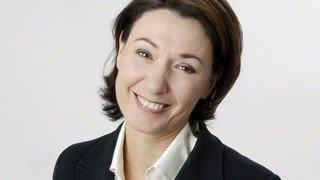 Romaine Jean nommée directrice de la communication pour Sion 2026