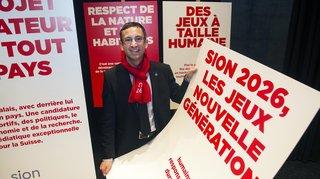 Sion 2026: L'UDC et les Verts appellent les communes à la retenue