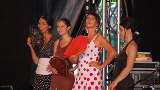 L'école de danse Alegria Flamenca fête ses 20 ans à Martigny-Bourg