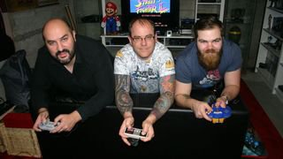 Un vide-grenier de jeux vidéo se tiendra ce dimanche à Vernayaz