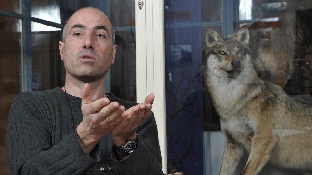 """'S""""agit-il d'un acte revanchard à cause de nos différents sur la gestion des prédateurs?» s'interroge Raphaël Arlettaz, professeur de conservation de la biologie de la faune à l'Université de Berne."""