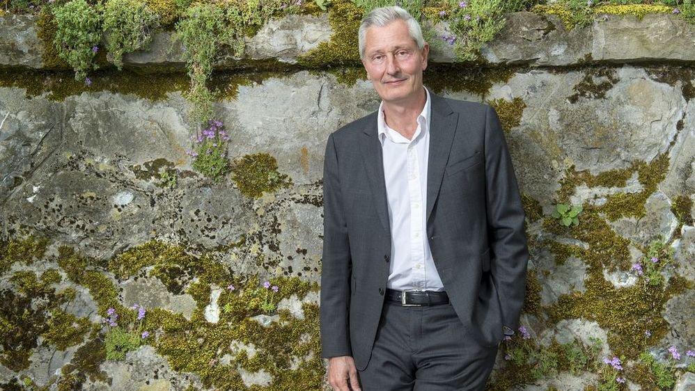Jacques Pitteloud, l'ambassadeur suisse a été blanchi par la justice.