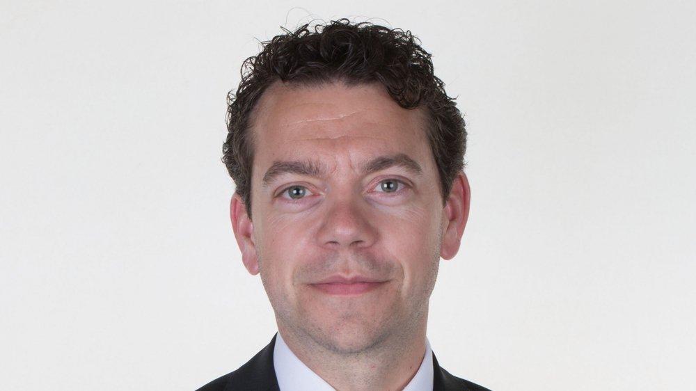 Sébastien Roduit revient au BBC Monthey dans le rôle de directeur technique.