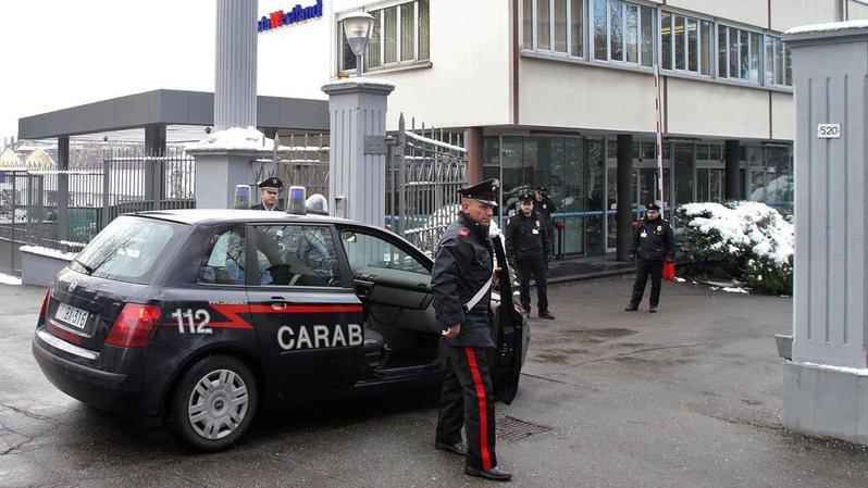 Des comptes et biens d'une valeur de 700'000 euros, ont été découverts en Suisse par les carabiniers de La Spezia (Ligurie).