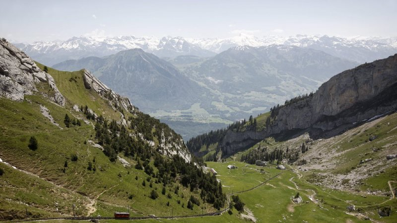 Séisme: un réseau de 600 sismographes couvre l'entier des Alpes des Pyrénées à la Hongrie