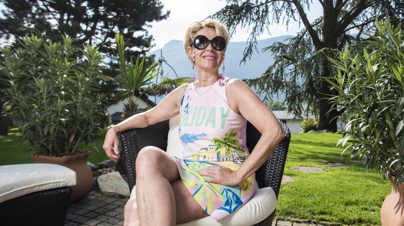 Une Fulliéraine va réaliser son rêve en gravissant les marches du Festival de Cannes
