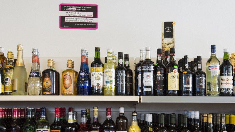 Santé: l'Ecosse introduit un prix minimum à l'alcool, une première mondiale