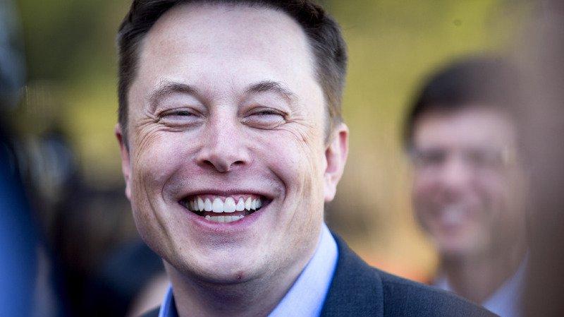 Transport: Elon Musk dévoile les premières images de son tunnel sous Los Angeles