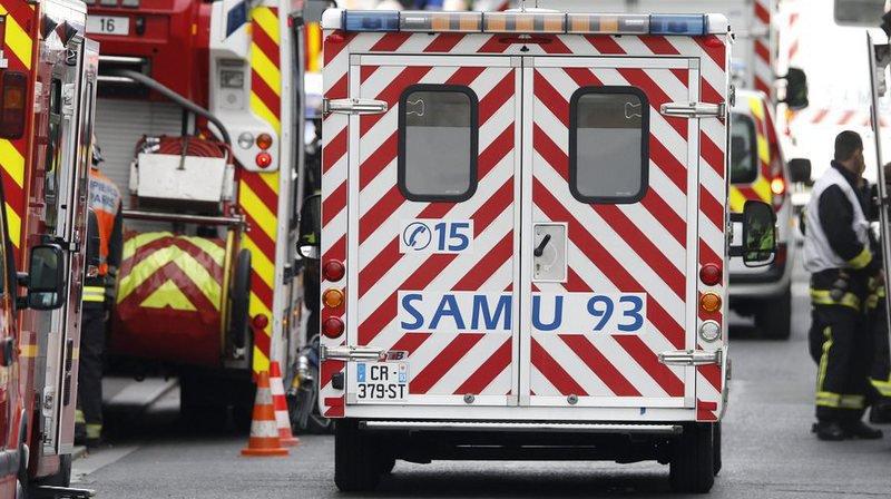 France voisine: moquée par les secours au téléphone, elle décède peu après