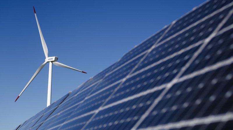 Energies renouvelables: la Suisse à la traîne à l'échelle européenne
