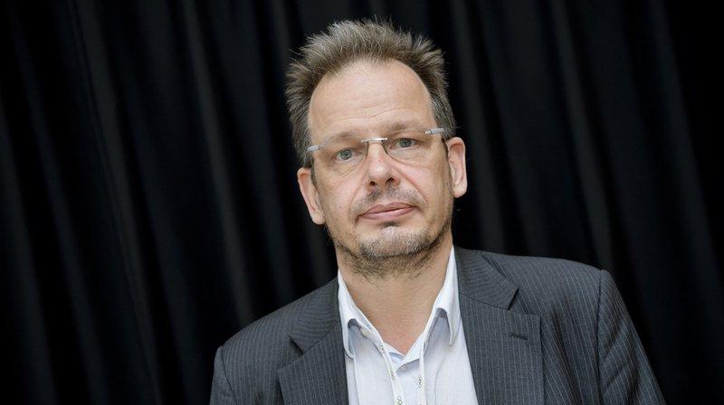 Un journaliste allemand qui a dénoncé les scandales de dopage interdit de Coupe du monde en Russie