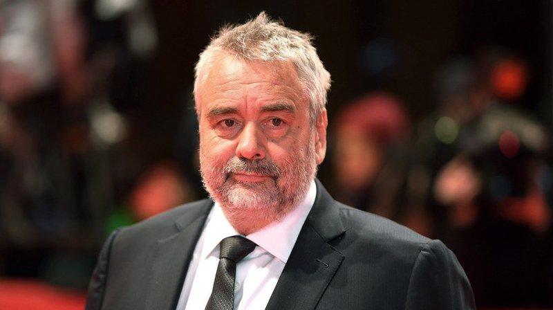 Une comédienne porte plainte pour viol contre Luc Besson