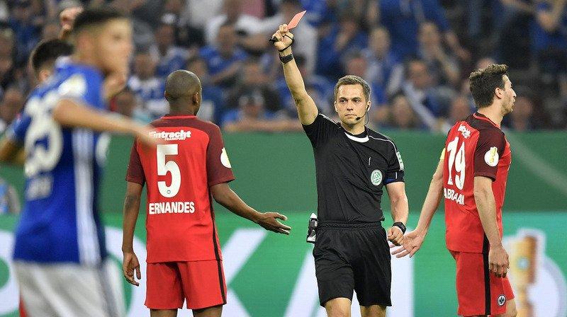 Football: des insultes raciales à l'encontre de Gelson Fernandes