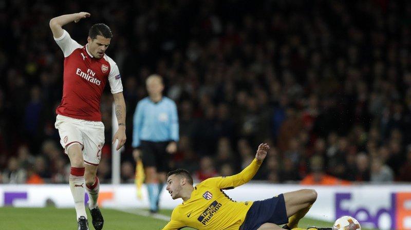 Football - Europa League: Arsenal concède le nul face à l'Atletico, l'OM domine Salzbourg 2 à 0