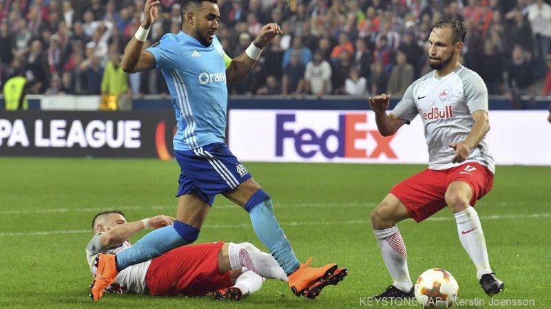 Football - Europa League: au bout des prolongations, Marseille rejoint l'Atlético Madrid en finale