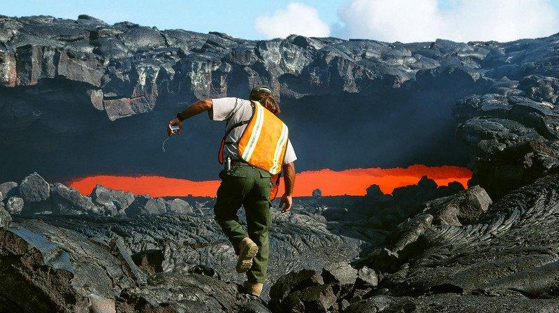 Hawaï: nouvelles évacuations après l'éruption du volcan Kilauea