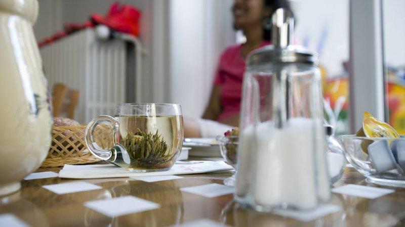 Tourisme: le nombre de Bed and Breakfast diminue en Suisse