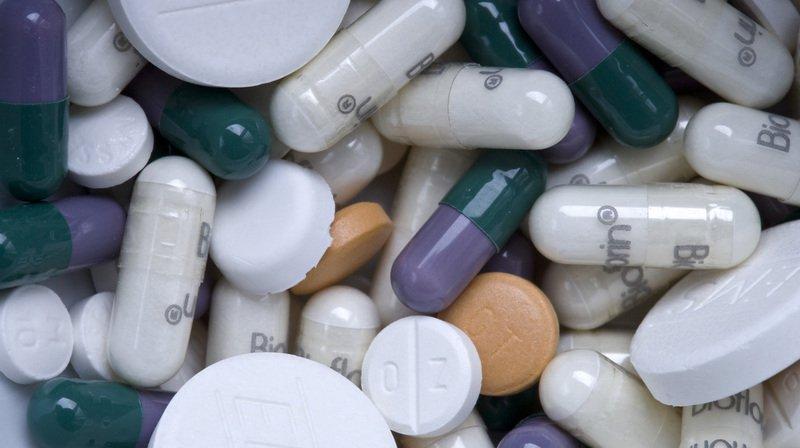 Médicaments: le Surveillant des prix veut un prix de référence des génériques pour soulager les assurés