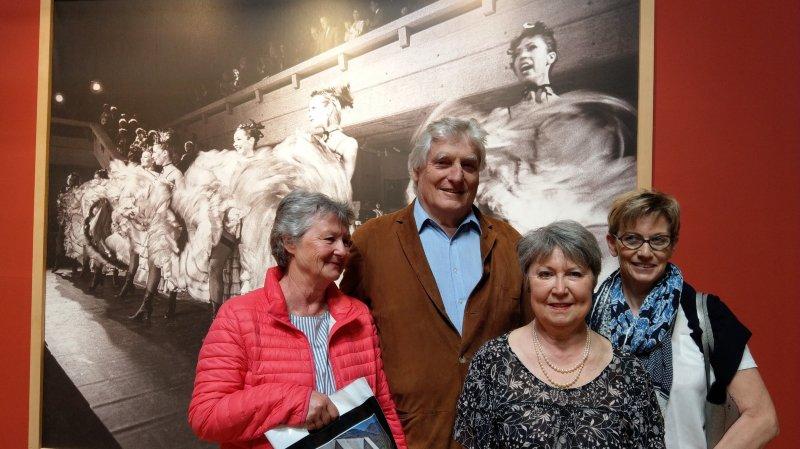 Martigny: l'exposition Toulouse-Lautrec de la Fondation Gianadda franchit la barre des 50'000 visiteurs