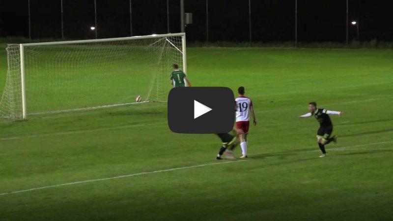 Bramois remporte la coupe valaisanne face à Viège, tous les buts en vidéo