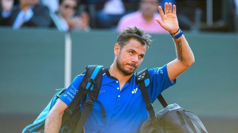 Tennis - Tournoi ATP d'Eastbourne: Wawrinka impuissant face à Murray