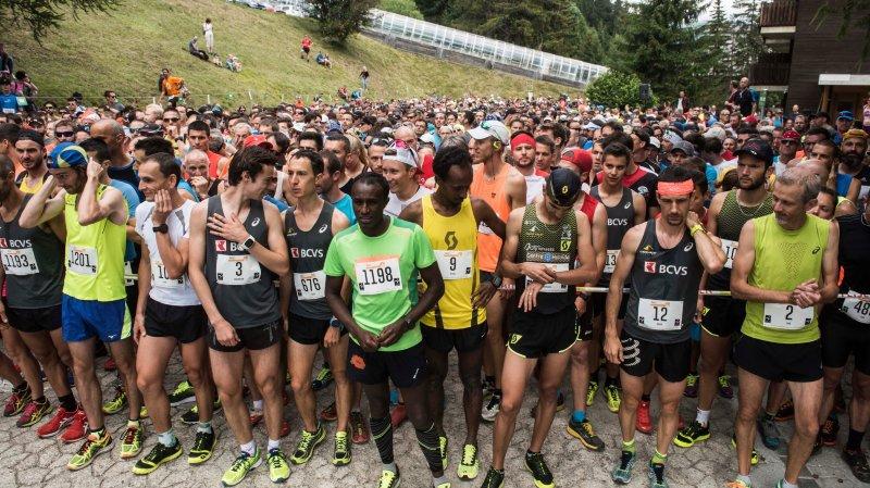 Ils seront de nouveau nombreux cette année à prendre le départ de l'une ou l'autre course de montagne.