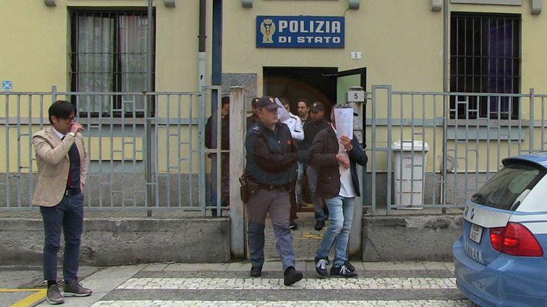 La mafia vend sa coke en Valais: vaste coup de filet en Italie
