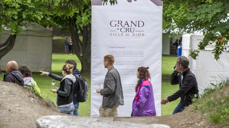 Le Jardin des vins déplace sa garden-party vineuse du week-end de l'Ascension au mois d'octobre 2021.