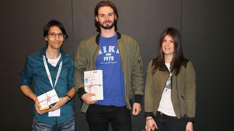 Agricathon en Valais: victoire pour un projet de digitalisation des relevés botaniques