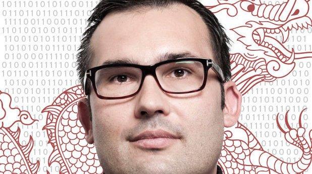 Sébastien Fanti est aussi un avocat spécialisé en droit des technologies avancées.