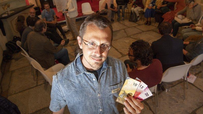 Monnaie locale: le Farinet souffle sa première bougie