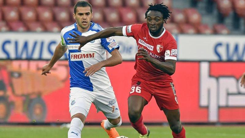 FC Sion: une victoire sous le signe du réalisme
