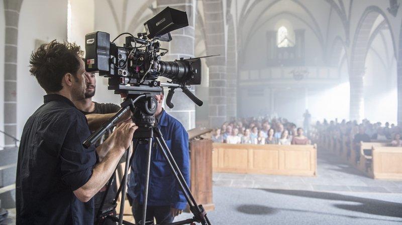 Toute la vallée s'est mobilisée pour ce film-documentaire à découvrir dès le mois de juin.