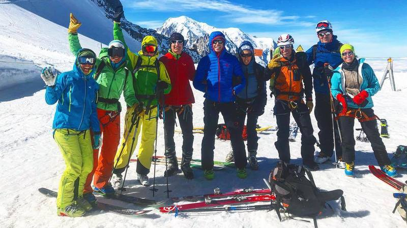 Drame d'Arolla: comment le piège s'est refermé sur les 14 alpinistes