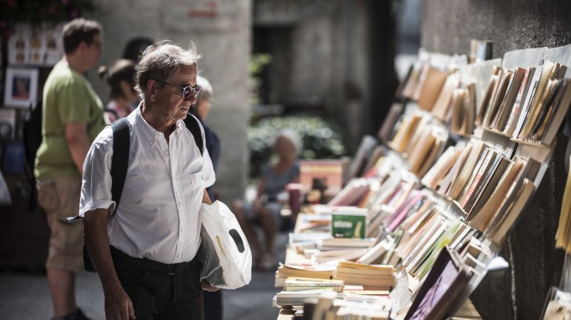 Le Valais, ce terreau fertile pour les festivals littéraires