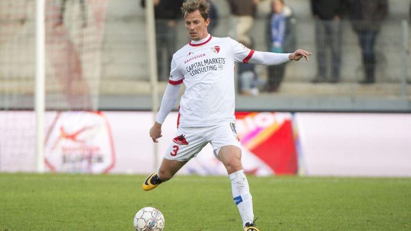 Sion concède une défaite étonnante face à Lausanne, relégué en Challenge League