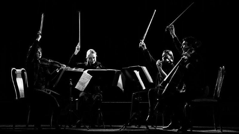 Musique contemporaine: le Valais fait ses gammes