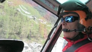 Air Zermatt fête son demi-siècle d'existence ce week-end