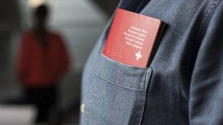 Naturalisation: Vaud publie les questions de son test pour obtenir la nationalité suisse