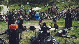 Valais: le Palp Festival 2018 sera explosif