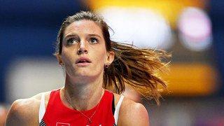 Athlétisme: Lea Sprunger s'est imposée au meeting de l'Ascension à Langenthal